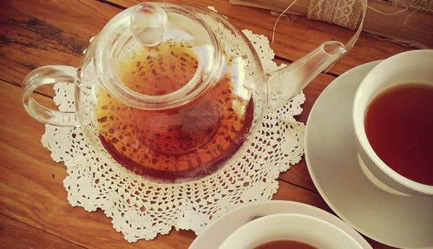 National Rooibos Day in Clanwilliam