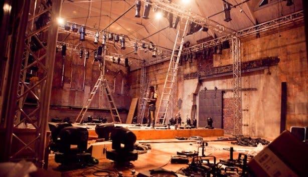 Fugard Theatre 3