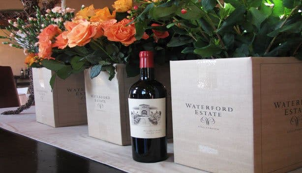 Waterford Wine Estate 11