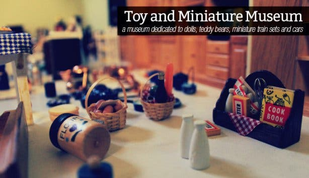 Discover Stellenbosch Toy and Miniature Museum 1