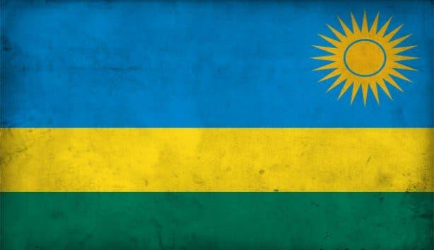 2016 CHAN Rwanda