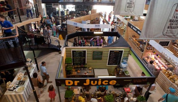 Sunday Markets in and around Cape Town