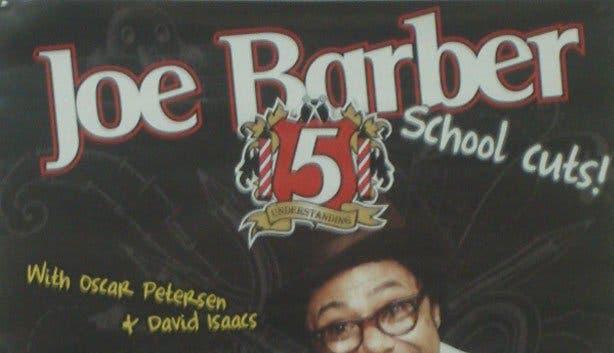 joe barber 5