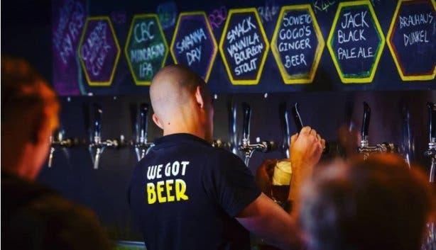 World Cup Beerhouse