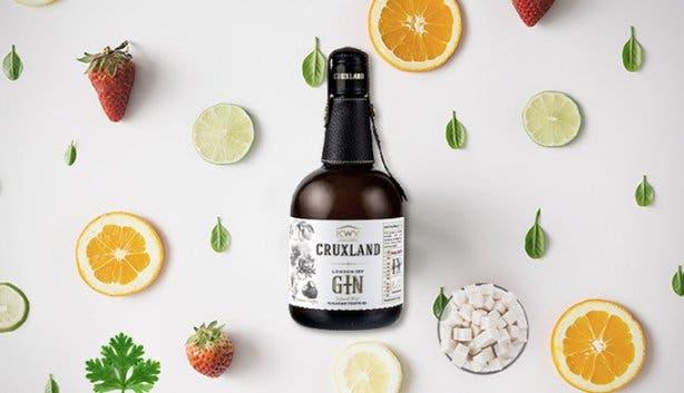 Cruxland - Gin Distilleries