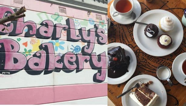 Charly's Bakery, District Six