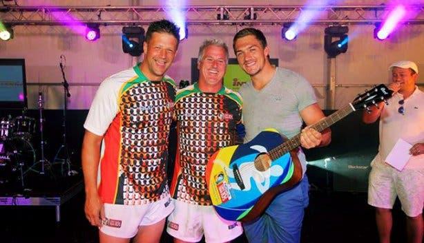 Cape Town 10s Tournament 4
