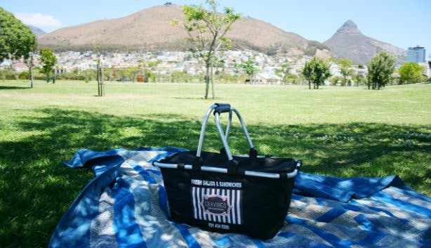 Cravings Picnics Cape Town