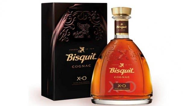Bisquit Cognac XO