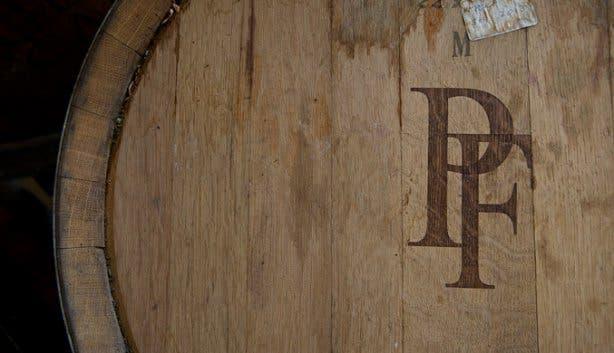Peter Falke Wine Farm Stellenbosch