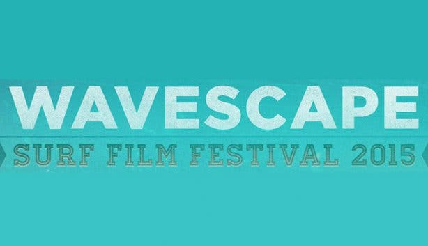 Wavescape Surf Film Festival 1