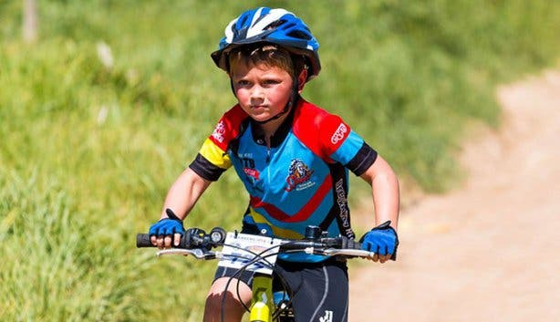 Junior MTB Workshop - 3