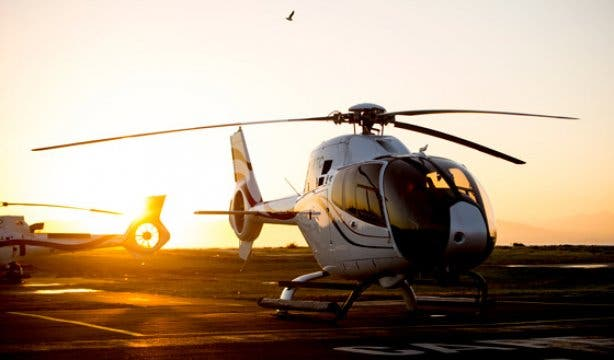 Cape Town Helicopters Generic NEW 2