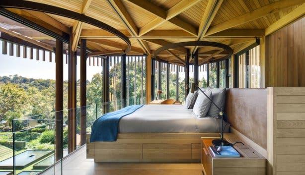 Treehouse Paarman4