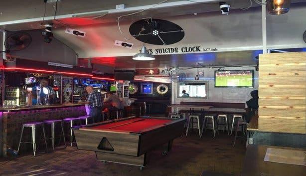 Bobs Bar