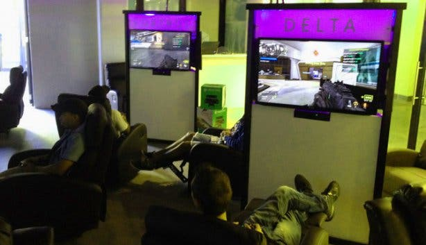 The 360 Lounge in Cape Town   Social Gaming, Video Games, Online
