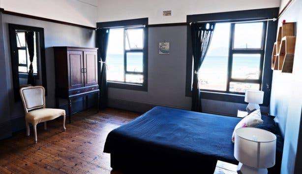 African Soul Surfer Hostel Room Muizenberg