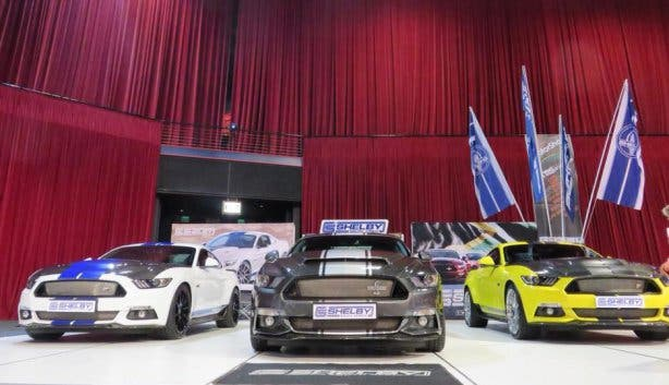 Cape Town Motor Show 2 - 4 March 2018 - 4