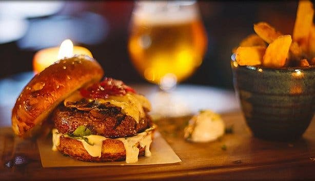 kloof street house burger special 1