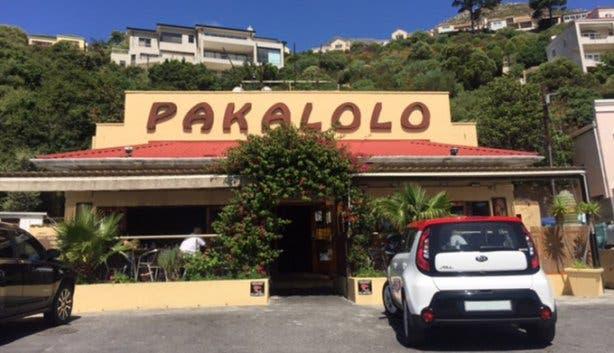 Pakalolo - 1