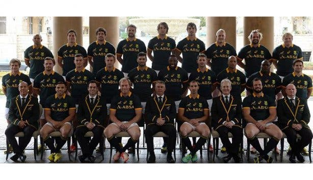 Springboks Rugby World Cup 4