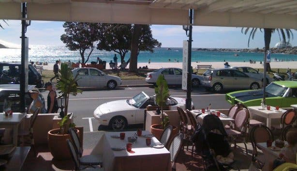 The Grand Camps Bay