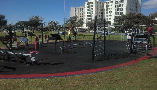 Top Gyms in Cape Town
