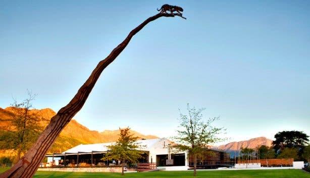 Leopards Leap Wine Estate