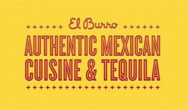 El Burro Mexican