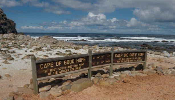 Kaap de Goede Hoop