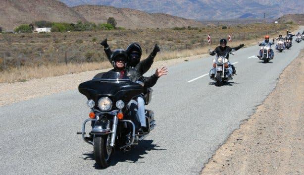 Cape Bike Tours