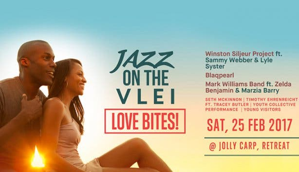 Jazz on the Vlei - 1