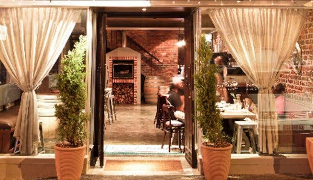 French Toast Cape Town Restaurant | Trendy Restaurants Cape Town