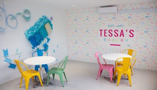 Tessa's Bakery