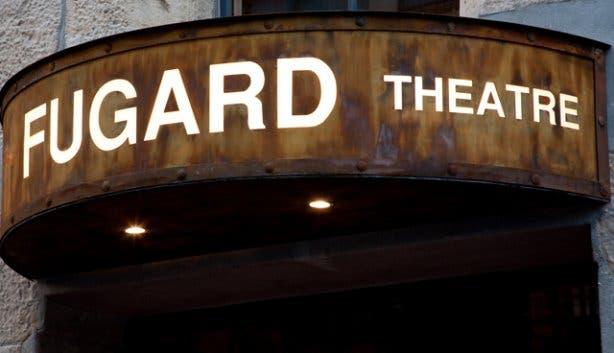 Fugard Theatre 5