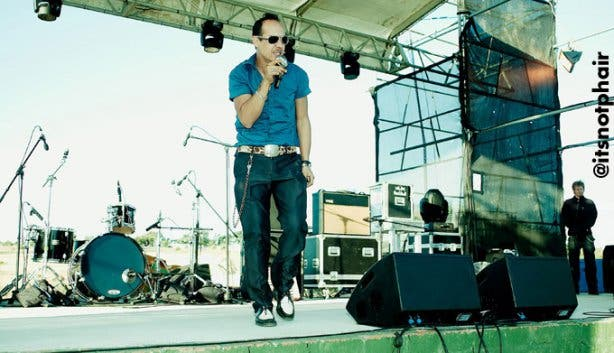 Dusty Rebels & The Bombshells Rockabilly Festival Live Music