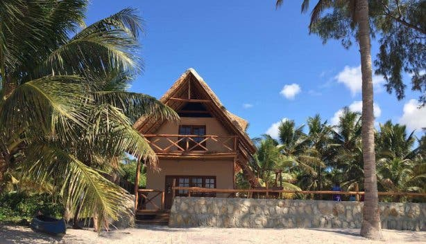 Vilancool Beach Lodge