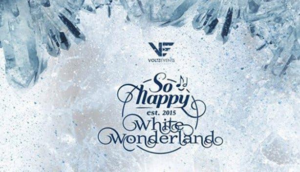 So happy White Wonderland 3