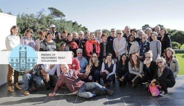 Friends of the Valkenberg Trust