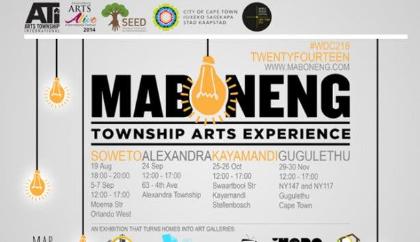Maboneng Township Arts Experience 3