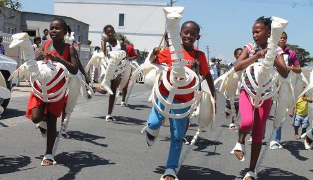 Maboneng Township Arts Experience a