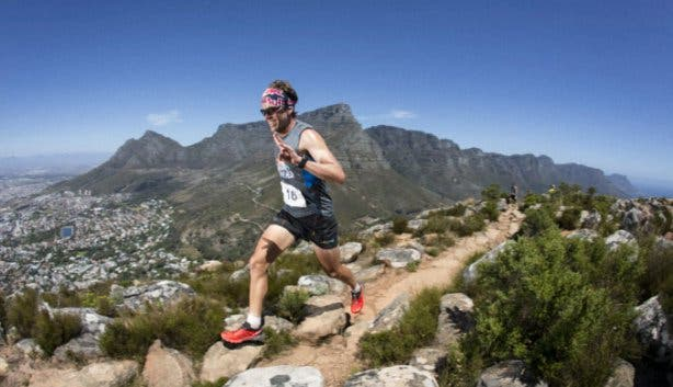 Red Bull LionHeart Trail Run Cape Town