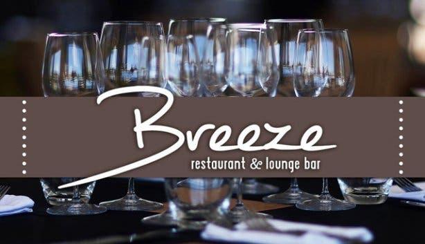 Breeze Restaurant in Windtown