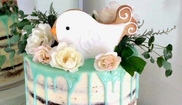 Rozanne's cakes 2017 occasion