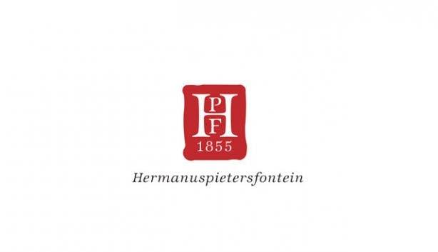 Hermanuspietersfontein logo