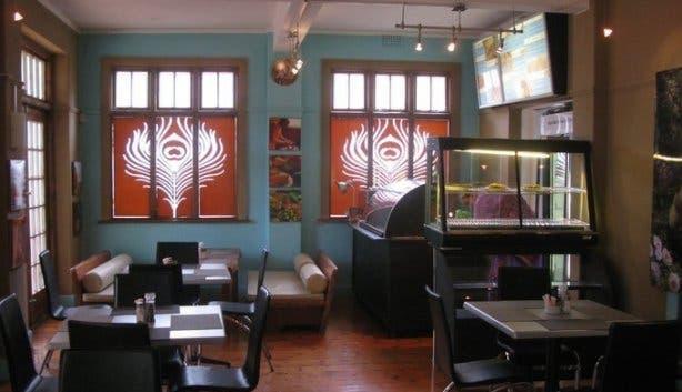 Govinda's Food Cafe Rondebosch