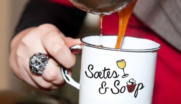Soetes and Soup - 1