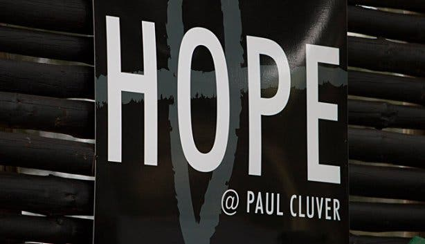 Hope at Paul Cluver Summer Festival