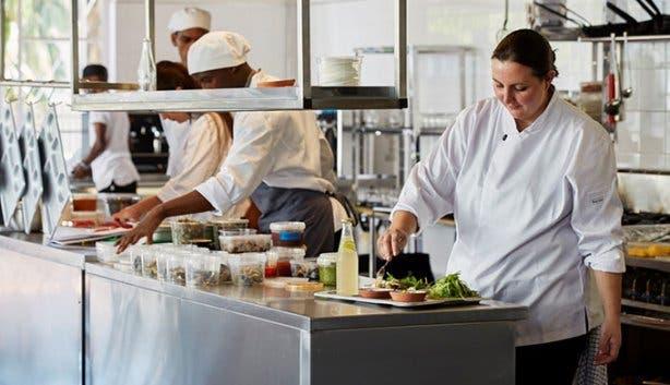 Chefs Jenny Ward 2