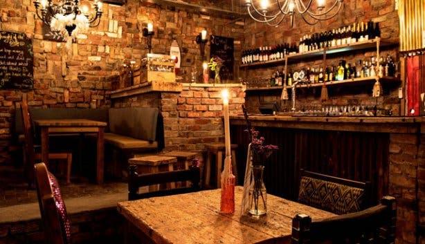 Lanique Bar & Restaurant Cape Town